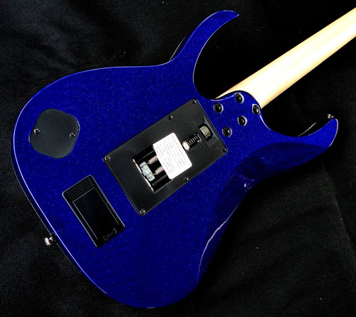 guitarra electrica ibanez