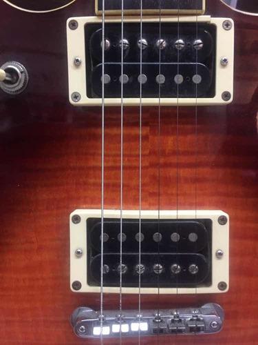 guitarra eléctrica ibanez ar 250