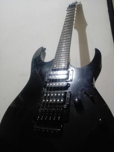 guitarra eléctrica ibañez gio