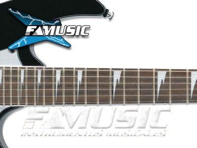 guitarra electrica ibanez grg150dx grg series c/ tremolo