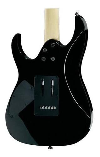 guitarra eléctrica ibanez grg170dxbkn funda y envió 18msint