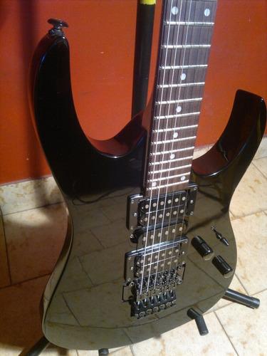 guitarra eléctrica ibañez rg270