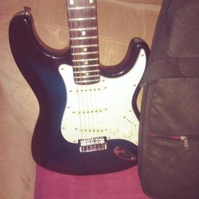 Guitarra Electrica Korner