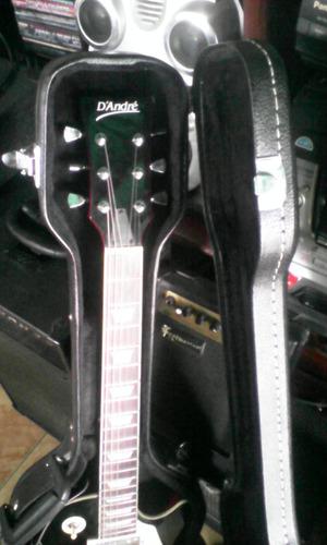 guitarra electrica les