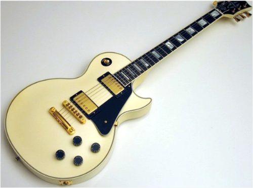 guitarra eléctrica les paul starsun