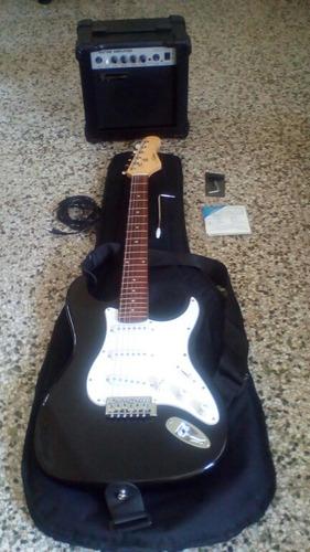 guitarra electrica marca