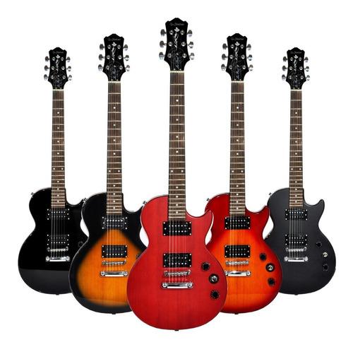 guitarra electrica modelo les paul special 500 eb m