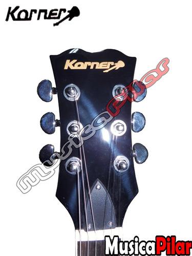 guitarra electrica musica