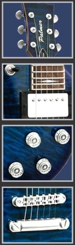 guitarra electrica palmer