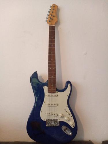 guitarra eléctrica palmer tipo strat