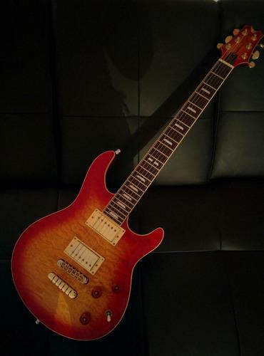 guitarra electrica peavey