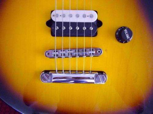 guitarra eléctrica peavey