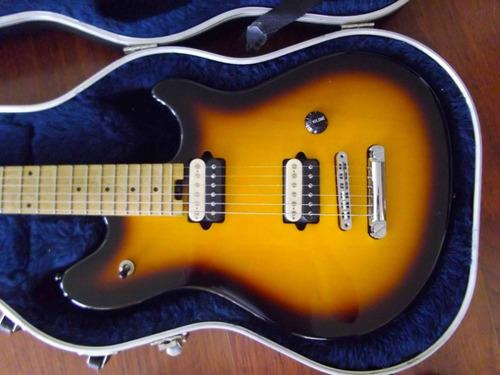 guitarra eléctrica peavey evh ® wolfgang ® usa special