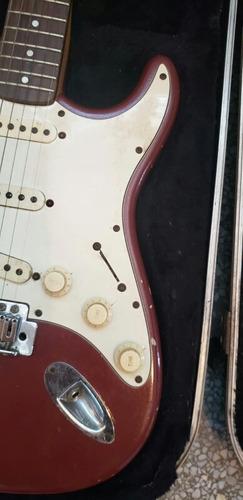 guitarra electrica peavey raptor