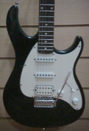 guitarra eléctrica peavey raptor plus exp