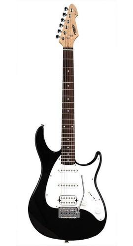 guitarra eléctrica peavey raptor ssh - tipo strato
