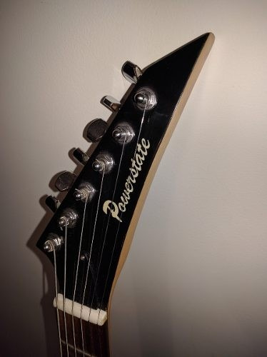 guitarra electrica powerstate