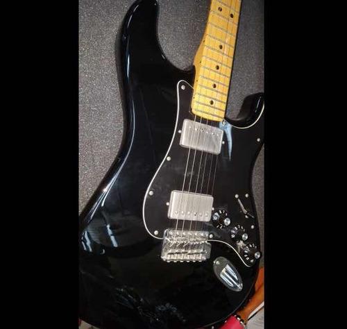 guitarra eléctrica profesional fender