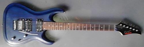 guitarra electrica ranger palanca floyd rose hu envio cuotas