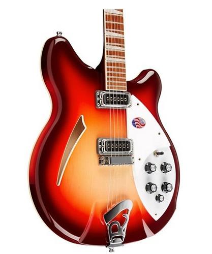 guitarra electrica rickenbacker 360