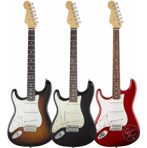 guitarra electrica rock zurdo palanca pua garantia oficial