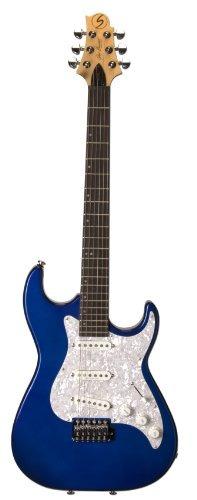 guitarra eléctrica samick greg bennett design mb30 electric