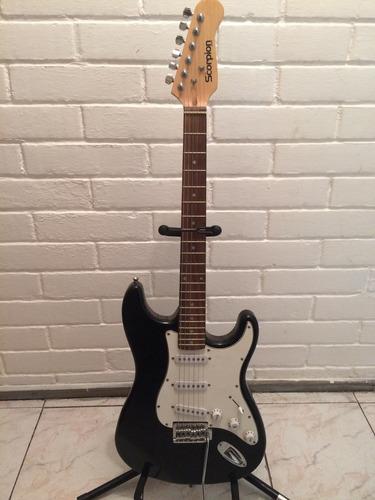 guitarra eléctrica scorpion