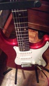 Puas Para Guitarra Con Frases Guitarras Electricas Squier Usado En