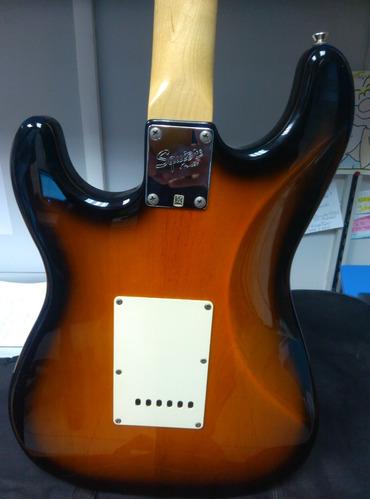guitarra electrica squier fender
