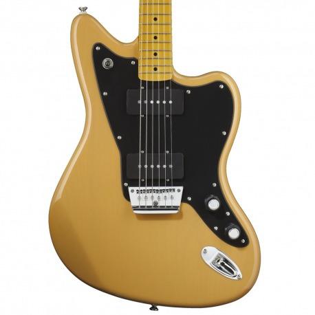 guitarra electrica squier fender jazzmaster vintage modified