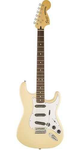 guitarra eléctrica strato vintage modified '70s color