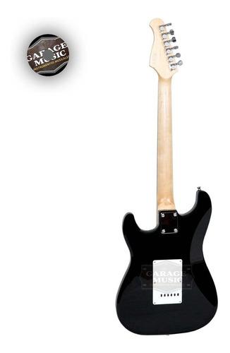 guitarra eléctrica stratocaster original amplificador g10w