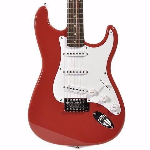 guitarra eléctrica stratocaster,envio gratis!!