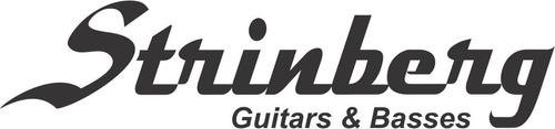 guitarra eléctrica strinberg clp79 les paul alta calidad