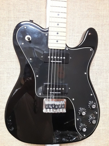 guitarra electrica telecaster fender