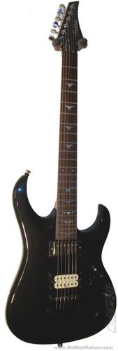 guitarra eléctrica tradition mtm 2