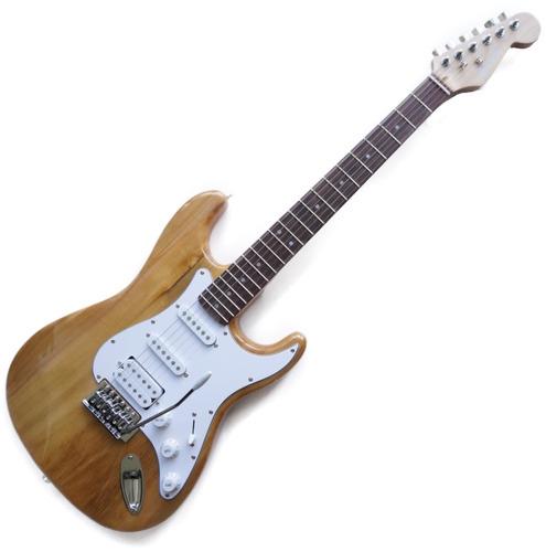 guitarra electrica vorson v-155 con microfono humbucker