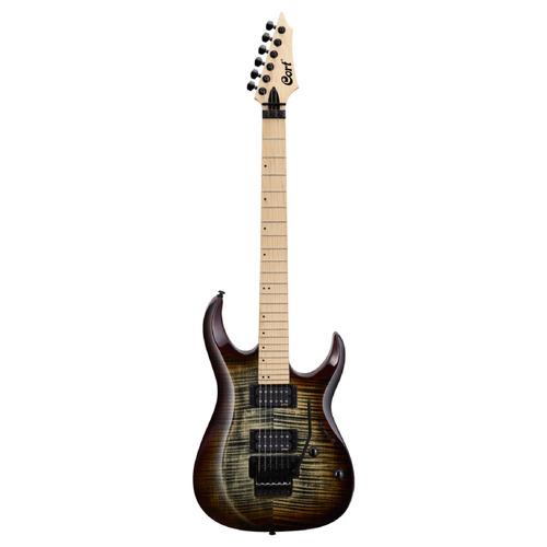 guitarra electrica x300-brb cort