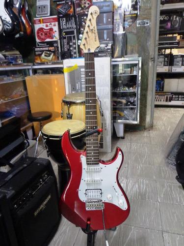 guitarra electrica yamaha pacifica pac012