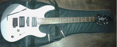 guitarra electrica yamaha rgx121