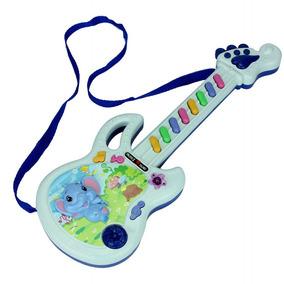 N Guitarra Eléctrico Musical Juguete Jugar j34AL5R