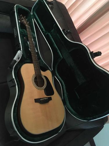 guitarra electro acústica takamine gd30ce nueva