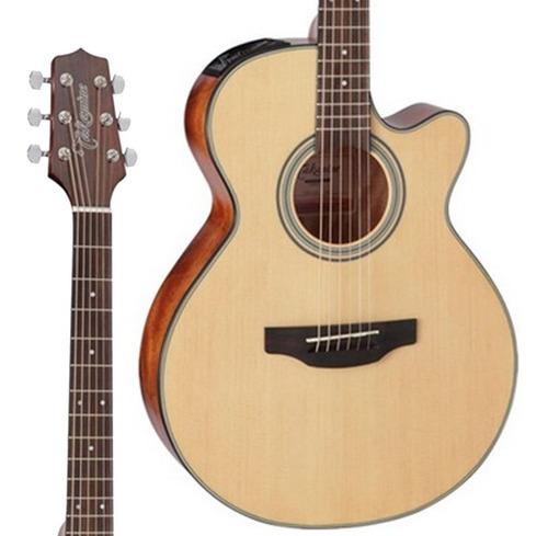 guitarra electro acustica takamine gf15ce musica pilar