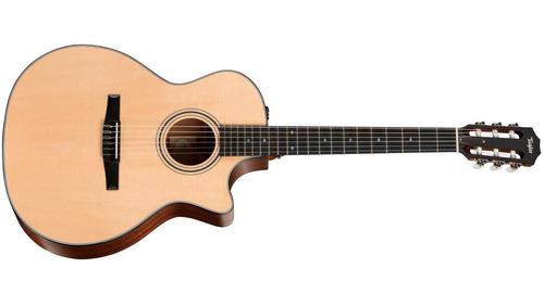 guitarra electro acustica taylor 314ce auditorium nyl
