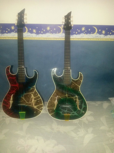guitarra electroacustica