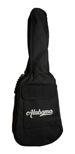 guitarra electroacustica alabama little s2ef fishman cuotas