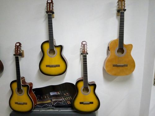 guitarra electroacústica babilon