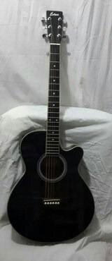 guitarra electroacustica eclair