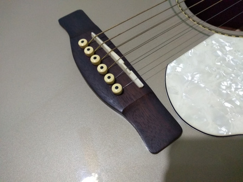 guitarra electroacustica fender sonoran california