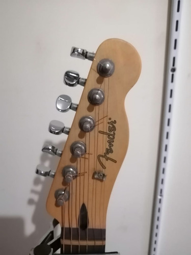 guitarra electroacustica fender telecoustic